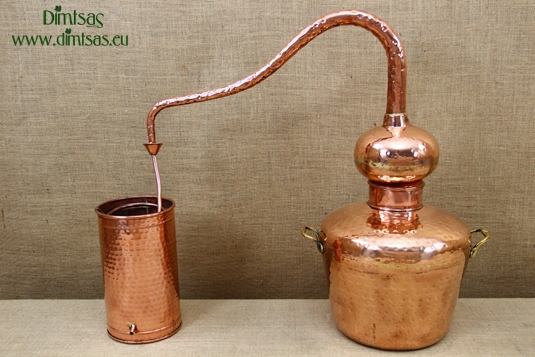 Copper Distillers