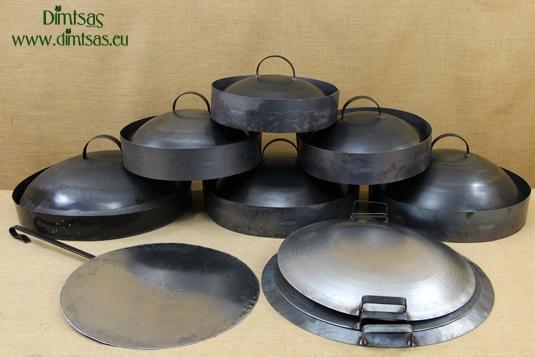 Παραδοσιακά Σκεύη Μαγειρικής