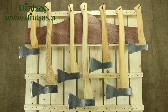 Cutting Axes Classic Type