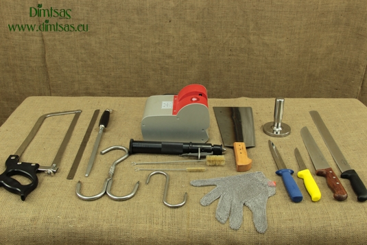Butcher Tools & Butcher Equipment