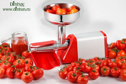 Tomato Squeezers - Tomato Milling Machines