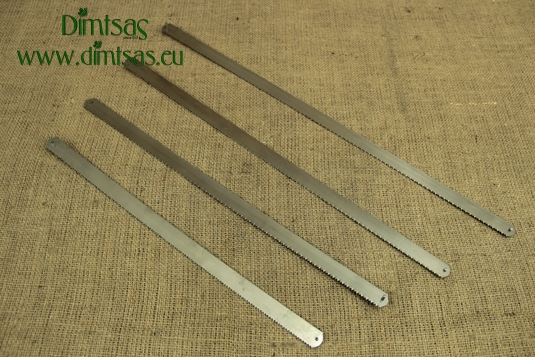 Stainless Steel Blades for Butcher Meat Saws
