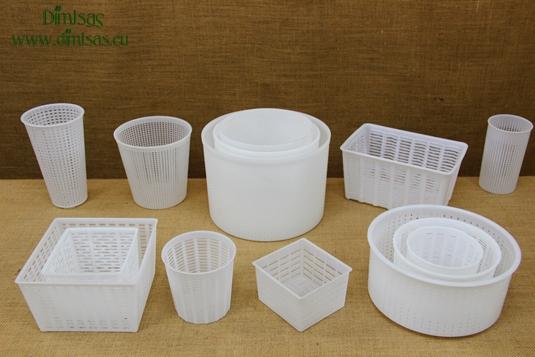 Πλαστικά Καλούπια για Τυρί