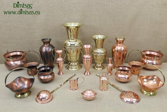 Copper Decoration Items