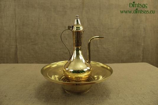 Brass Liggeri