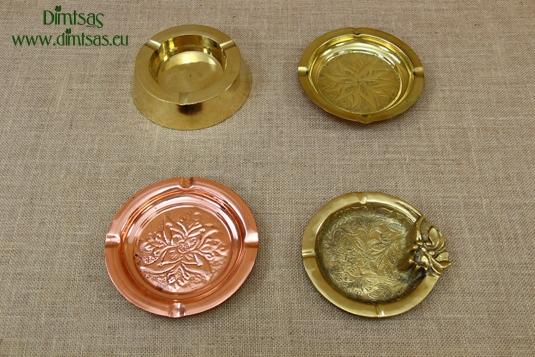 Copper & Brass Ashtrays