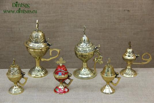 Bronze Incense Burners
