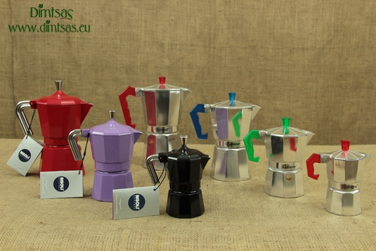 Espresso Coffeemakers