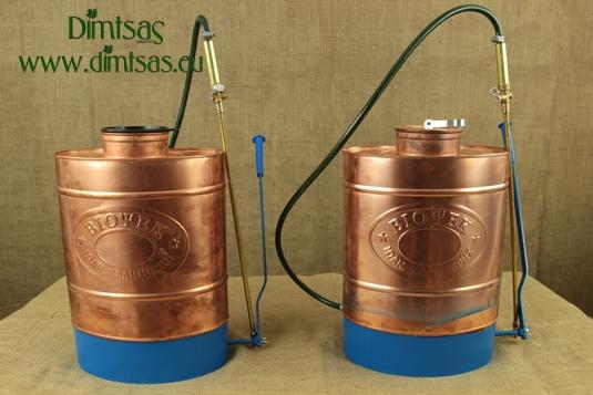 Copper Sprayers