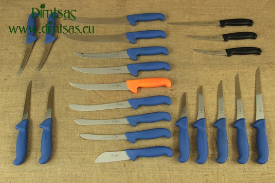 Μαχαίρια για Ψάρια