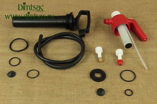 Spare Parts for Italian Pre-pressure Sprayers