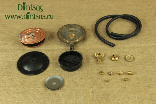Spare Parts for Copper Sprayers