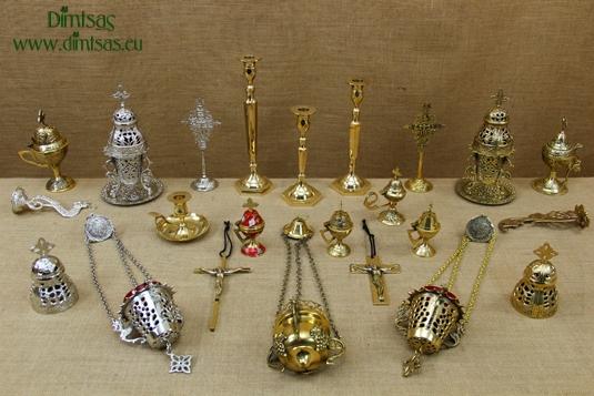 Bronze & Copper Church Items