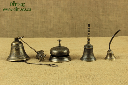 Hotel Ring Bells