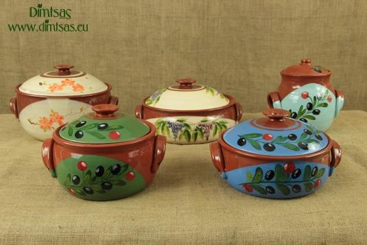 Ceramic Casseroles Collection 3
