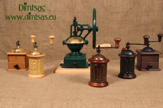 Coffee Mills - Coffee Grinders