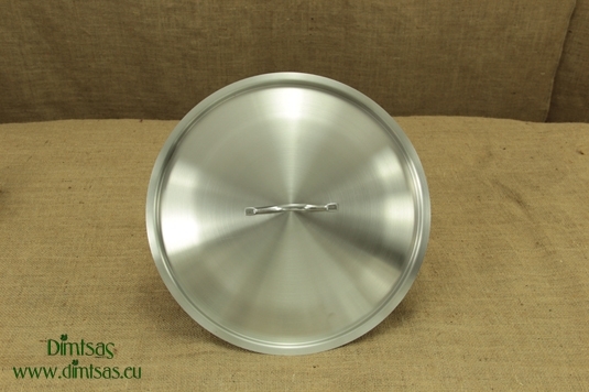 Stainless Steel Lids