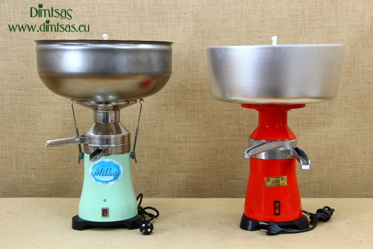 Milk Cream Separators