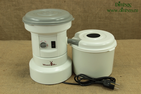 Spare Parts of WonderMill Electric Grain Mills