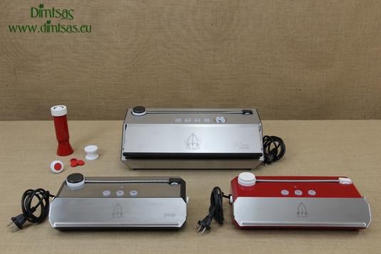 Μηχανές Συσκευασίας Κενού - Vacuum