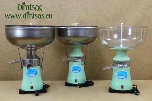 Milk Cream Separators Milky