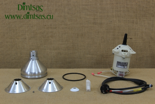 Spare Parts for Milk Cream Separators Motor Sich