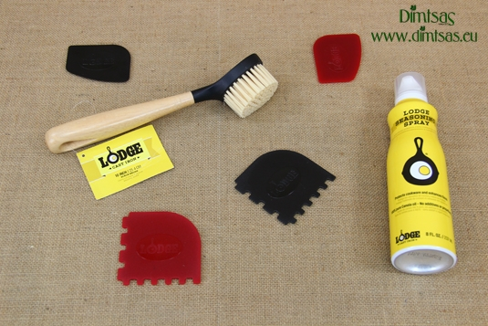 Αξεσουάρ Καθαρισμού & Φροντίδας για Μαντεμένια Σκευή
