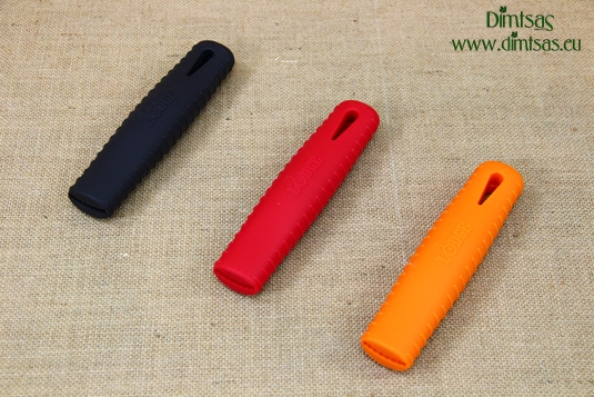 Silicone Handle Holders for Carbon Steel