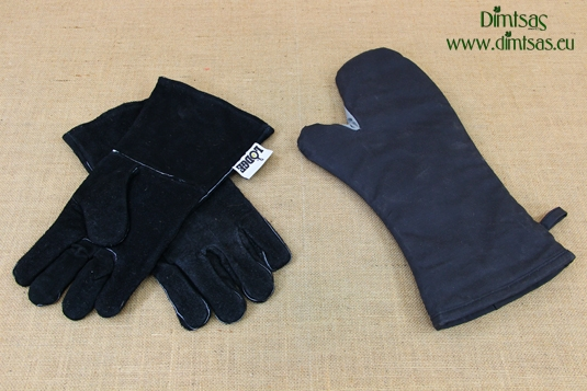 Oven Mitts and Gloves