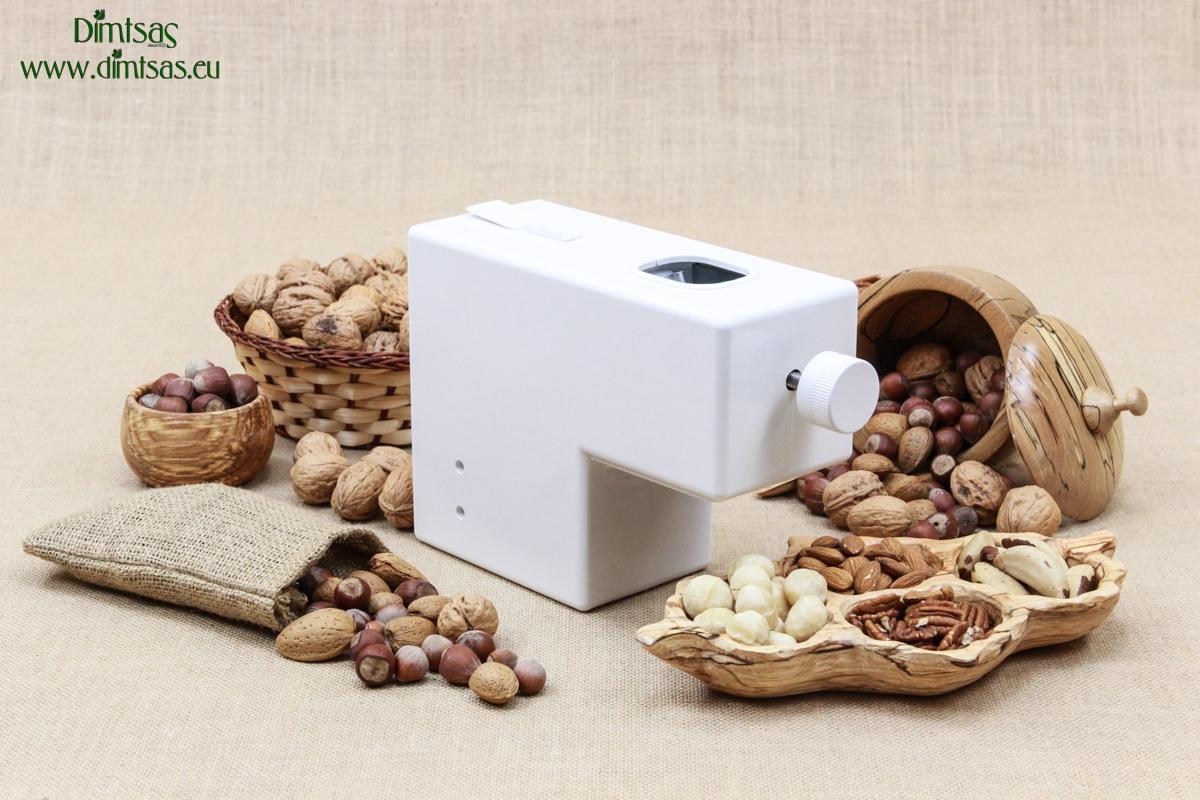 Καρυοθραύστες - Σπαστήρες Καρυδιών Ηλεκτρικοί