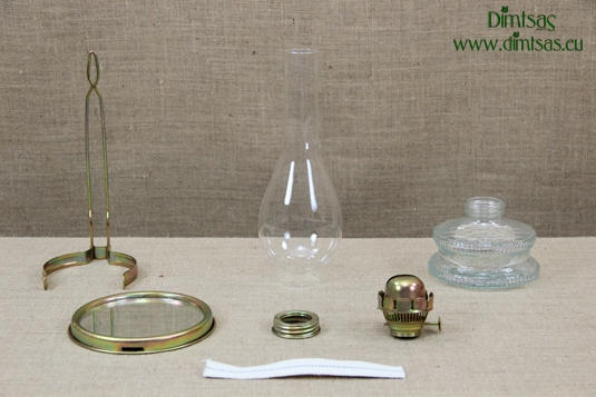Spare Parts for Oil Lamps No11