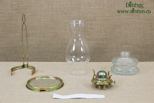 Spare Parts for Oil Lamps Eagle