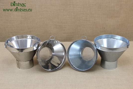 Milk Strainers Metallic