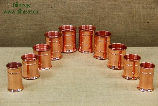 Copper Glasses King