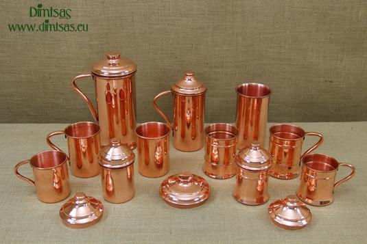 Copper Lids