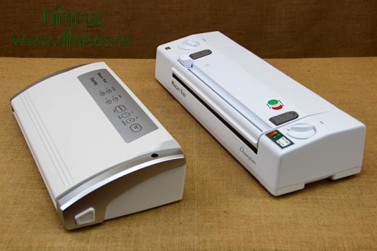 Vacuum Sealer Machines Magic Vac