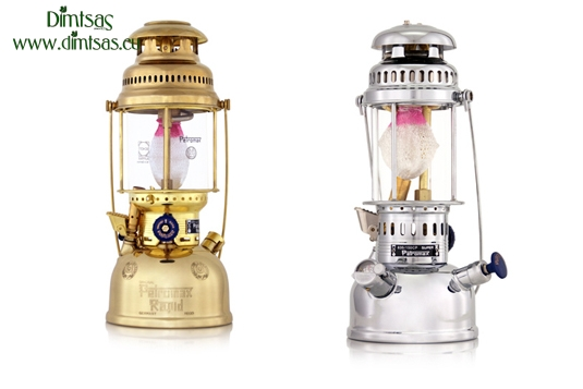 Petromax Lamps