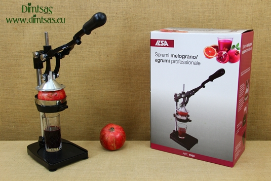 Press Juicers Pomegranate