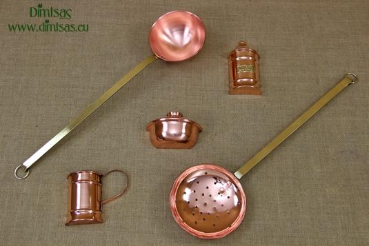 Copper Wall Accessories