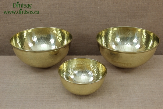 Brass Wash Basins