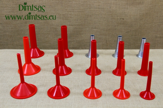Sausage Funnels for Meat Mincers