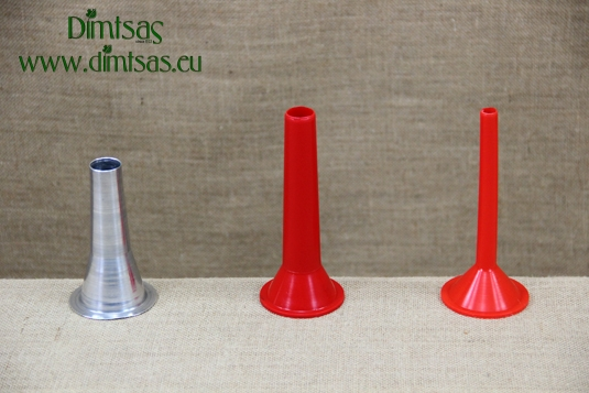 Sausage Funnels for Meat Mincers No8