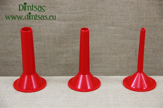 Sausage Funnels for Meat Mincers No22