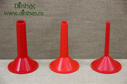 Sausage Funnels for Meat Mincers No32