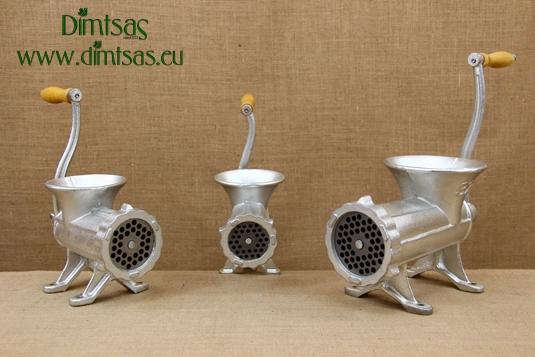 Μαντεμένιες Μηχανές για Κιμά Χειροκίνητες Ilsa