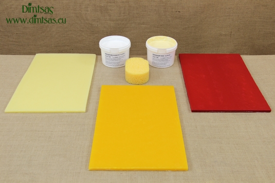 Cheese Wax & Coating