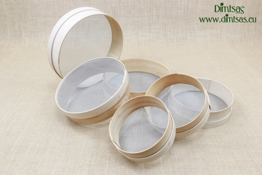 Sieves for Flour Wooden