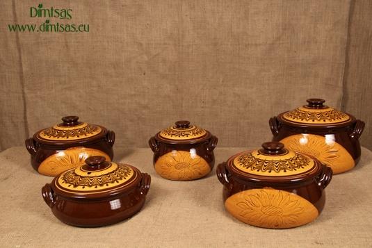 Ceramic Casseroles Collection 2