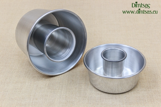Bottle Ice Buckets Aluminium