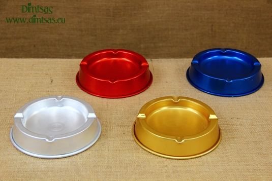 Ashtrays Aluminium